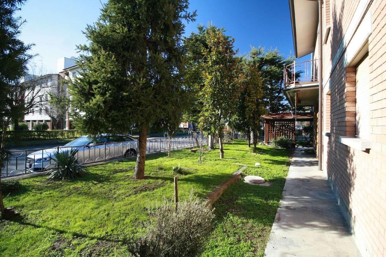 Appartamento in vendita a Sant'Ilario d'Enza, 7 locali, prezzo € 300.000   Cambio Casa.it