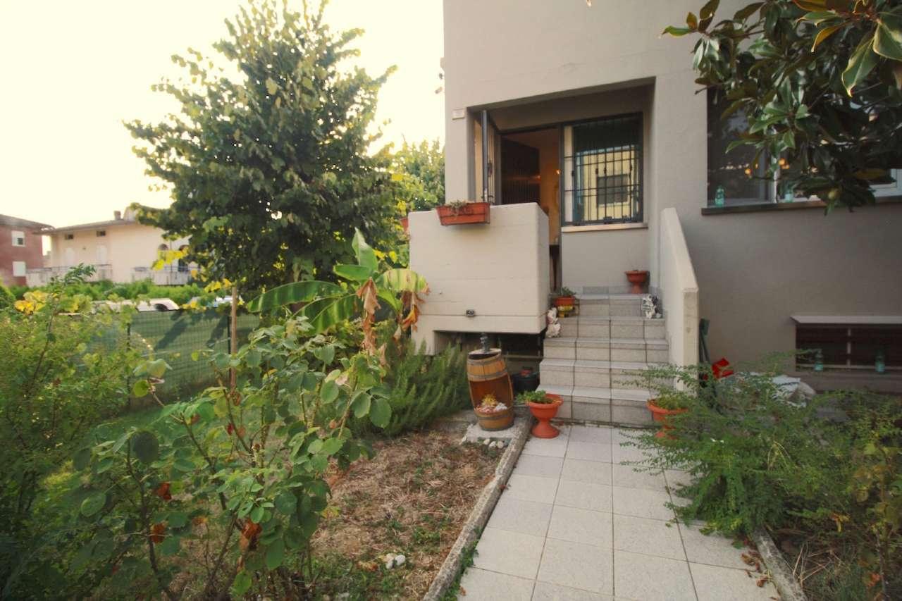 Villa a Schiera in Vendita a Campegine