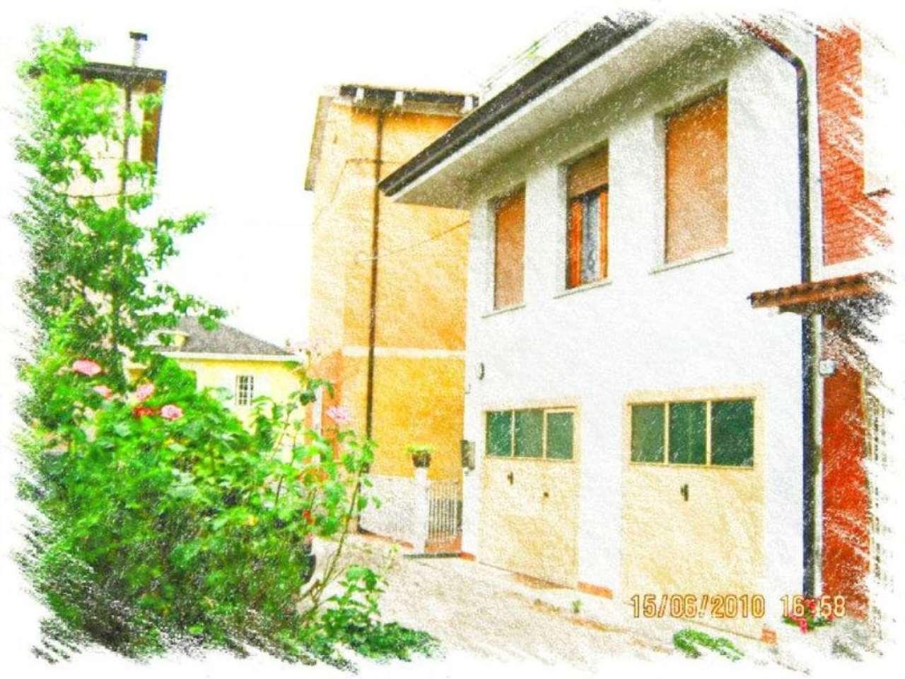 Soluzione Semindipendente in vendita a Brescello, 6 locali, prezzo € 250.000 | Cambio Casa.it