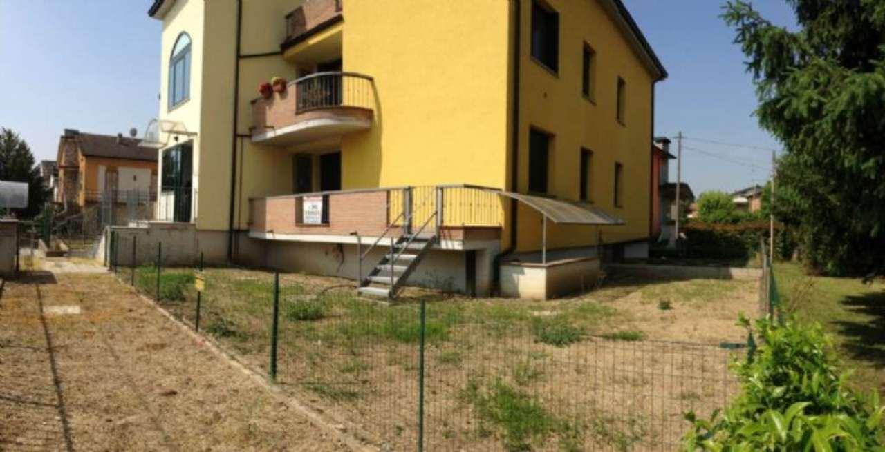 Appartamento in vendita a Poviglio, 3 locali, prezzo € 200.000 | Cambio Casa.it