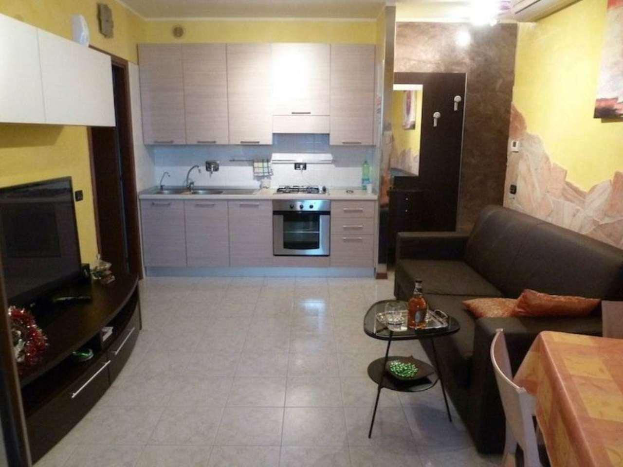 Appartamento in vendita a Campegine, 2 locali, prezzo € 98.000 | Cambio Casa.it