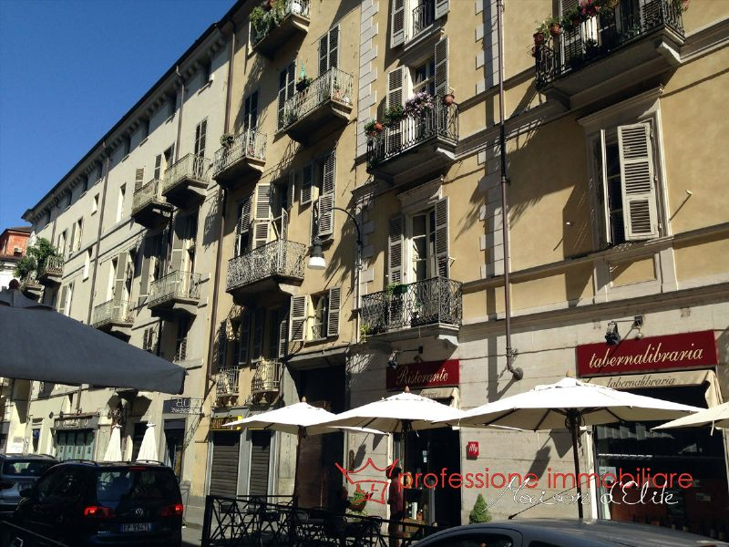 Appartamento in vendita Zona Centro - via Bogino Torino