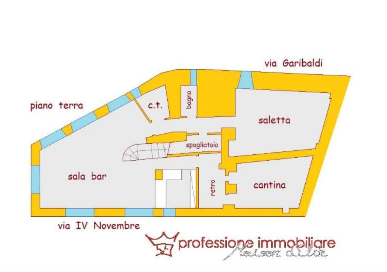 Quassolo Vendita PORZIONE DI CASA Immagine 1