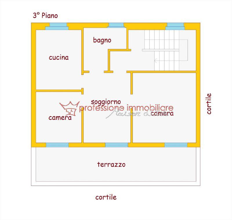 Albenga Vendita APPARTAMENTO Immagine 1