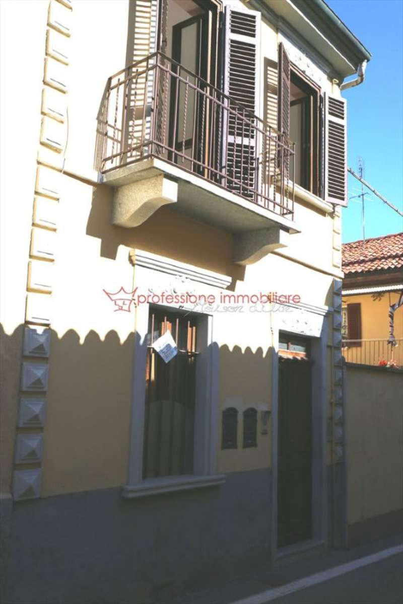 Soluzione Indipendente in vendita a Chieri, 9999 locali, prezzo € 230.000 | Cambio Casa.it