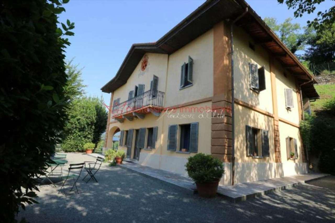 Soluzione Indipendente in vendita a Castellamonte, 9999 locali, prezzo € 585.000 | Cambio Casa.it