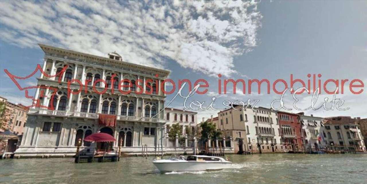 Appartamento in vendita a Venezia, 7 locali, zona Zona: 2 . Santa Croce, prezzo € 2.490.000 | Cambio Casa.it