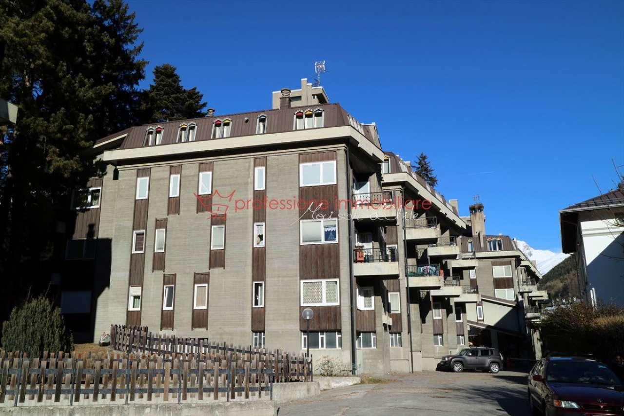 Appartamento in vendita via General Cantore Bardonecchia