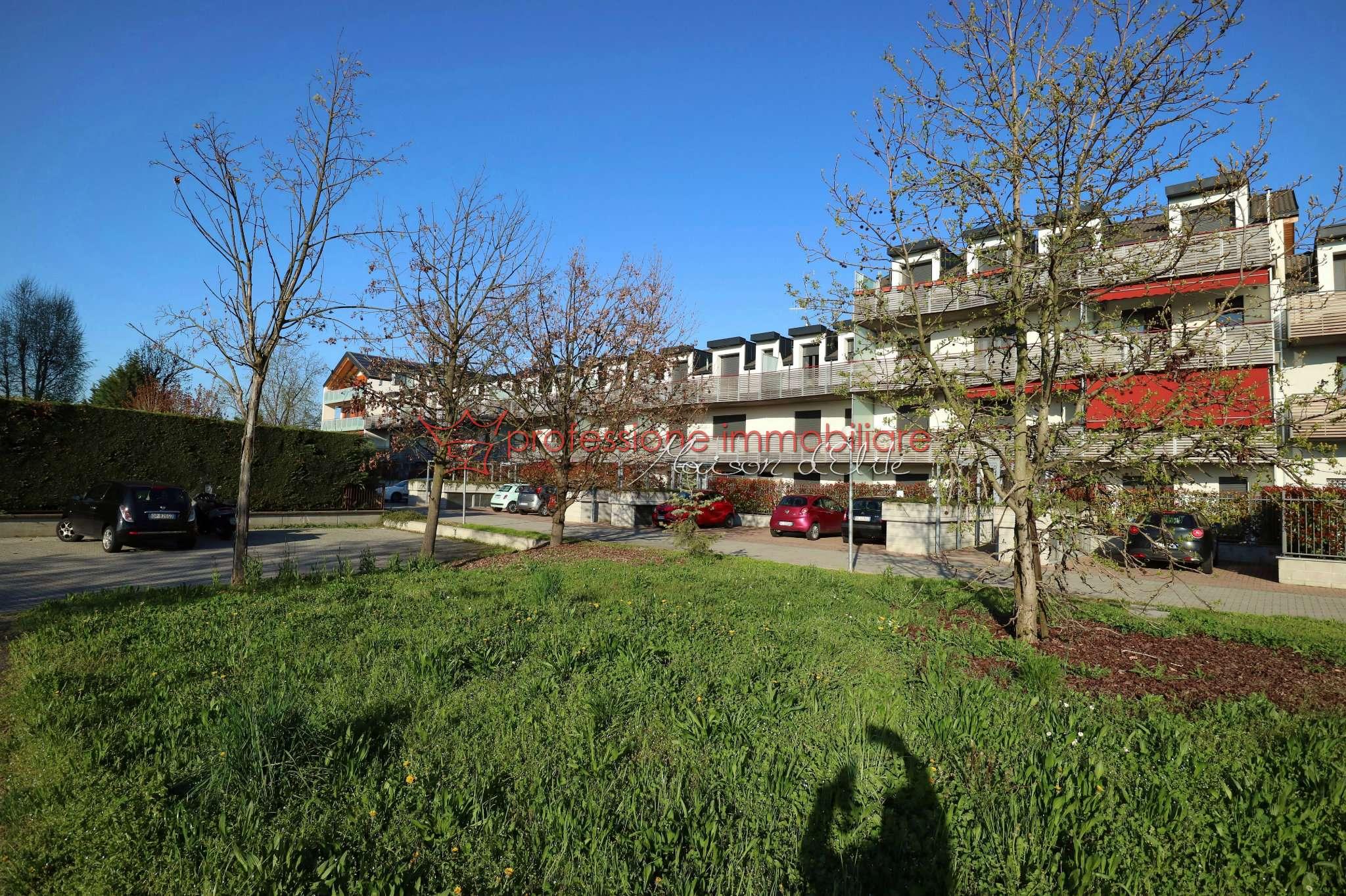 Appartamento in Vendita a San Mauro Torinese