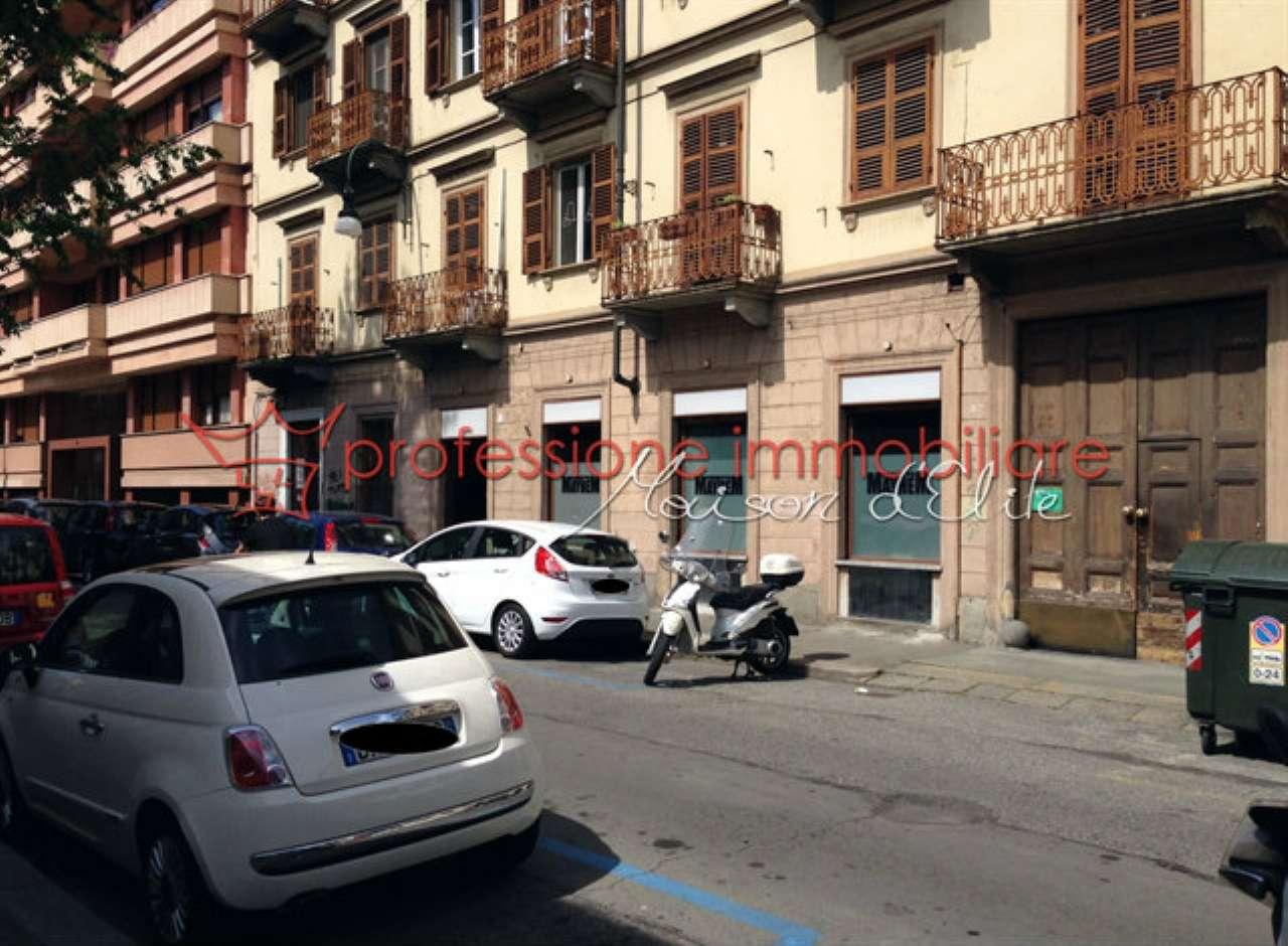 Negozio Etnico Torino : Negozio perrone centro mq vendita