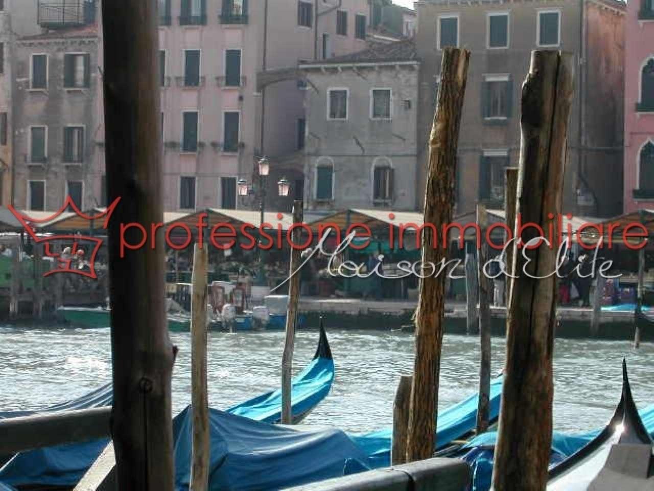 Casa vacanza in vendita SESTIERE DI SAN POLO Venezia
