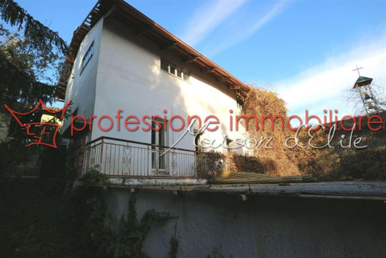 Rustico/Casale in vendita Strada del Colle Verrua Savoia