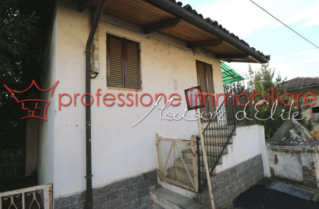 Verrua Savoia Vendita CASALE / RUSTICO / CASA / CASCINA Immagine 2