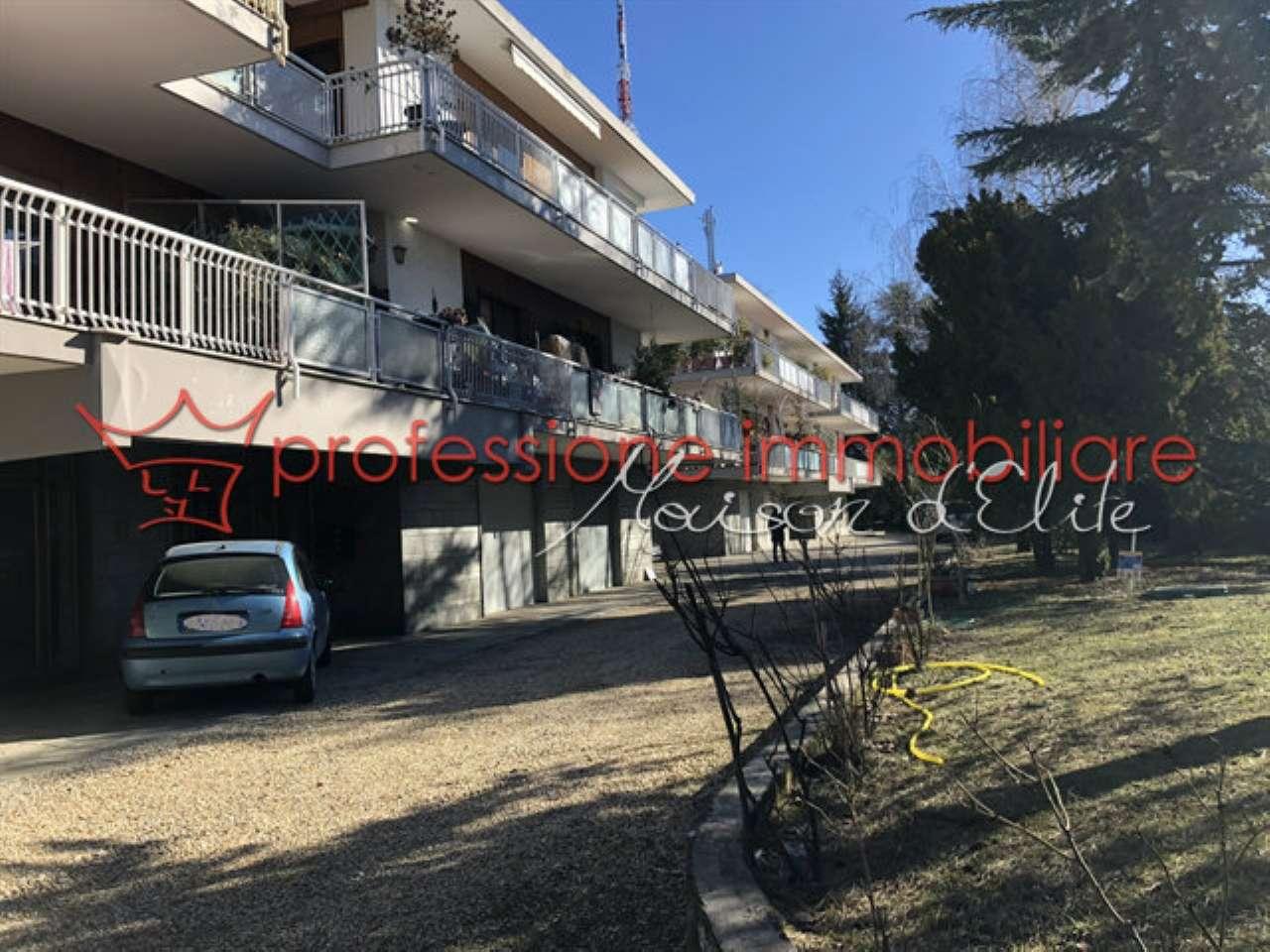 Appartamento in vendita strada del Colle Pecetto Torinese