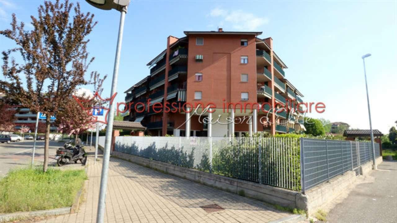 Appartamento in vendita via Borsellino San Mauro Torinese