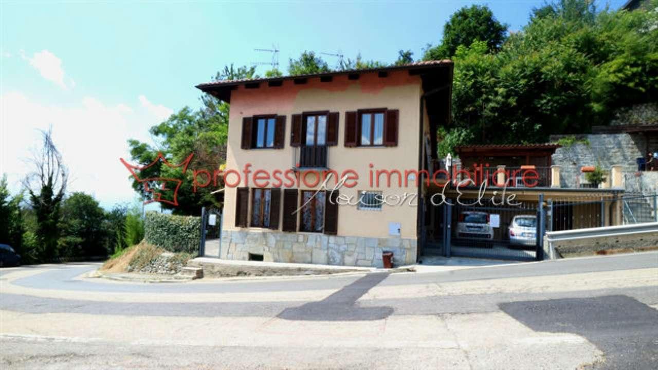 Appartamento in vendita Zona Precollina, Collina - strada Comunale Superga Torino