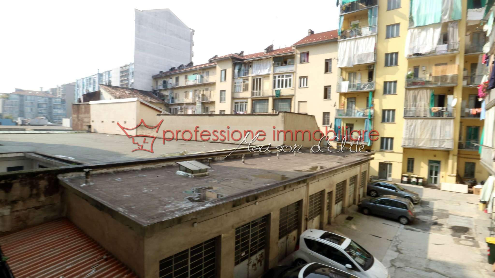 Foto 20 di Trilocale corso Bramante, Torino (zona San Salvario)