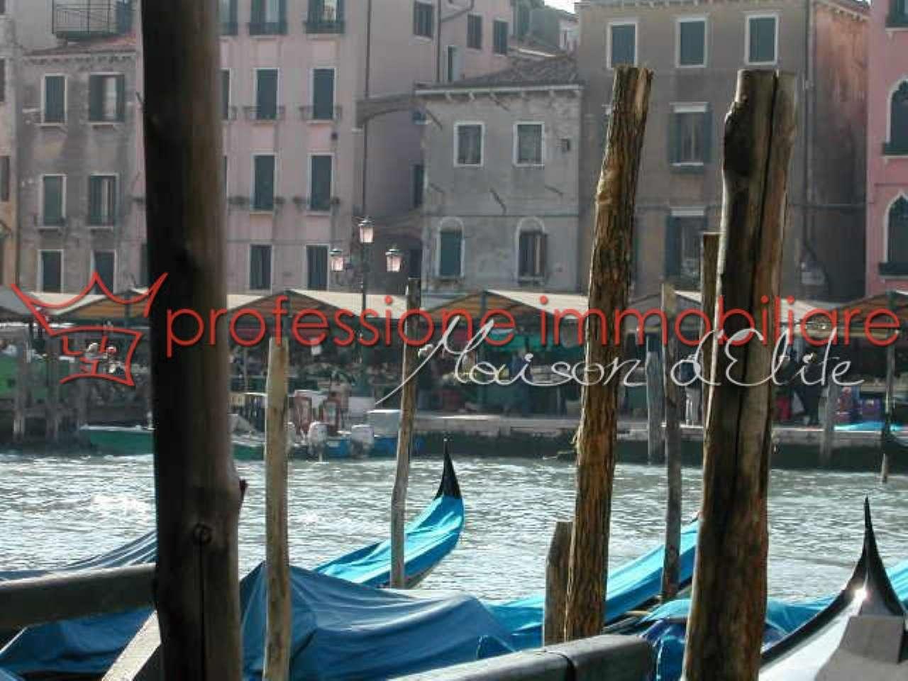 Appartamento in vendita San Polo Venezia