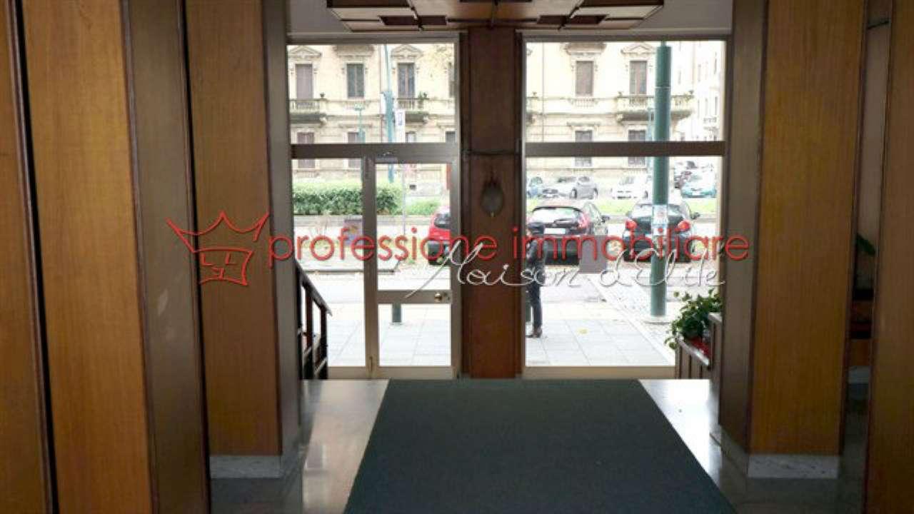 Foto 3 di Appartamento corso Francia, Torino (zona Cit Turin, San Donato, Campidoglio)
