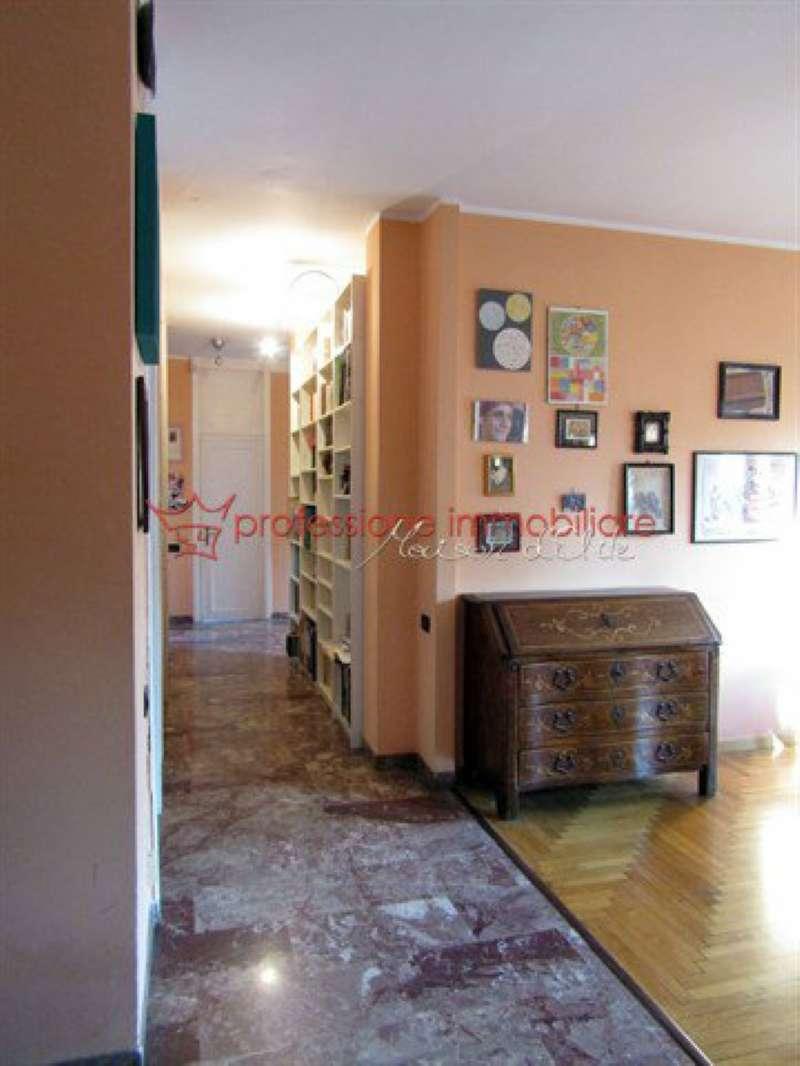 Foto 4 di Appartamento corso Francia, Torino (zona Cit Turin, San Donato, Campidoglio)
