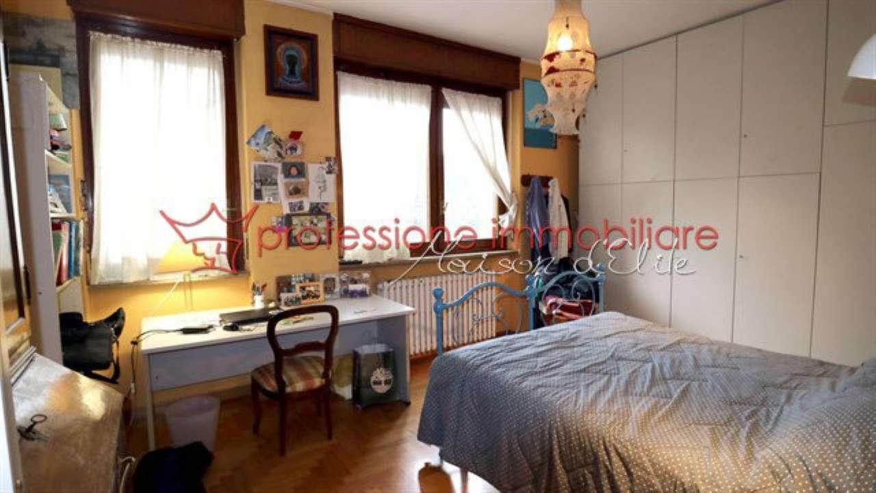 Foto 8 di Appartamento corso Francia, Torino (zona Cit Turin, San Donato, Campidoglio)