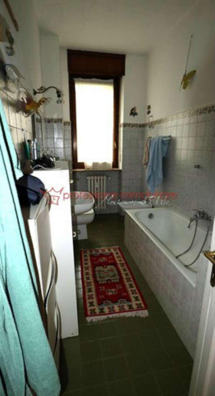 Foto 9 di Appartamento corso Francia, Torino (zona Cit Turin, San Donato, Campidoglio)