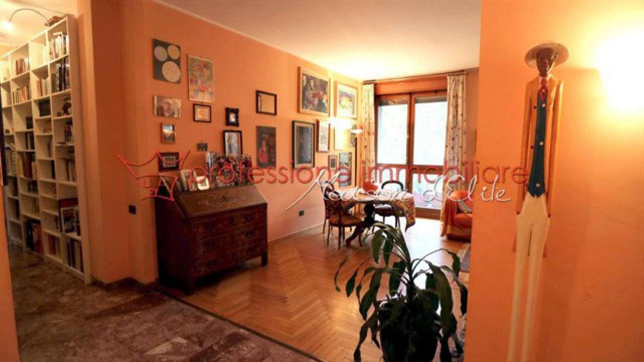 Foto 6 di Appartamento corso Francia, Torino (zona Cit Turin, San Donato, Campidoglio)