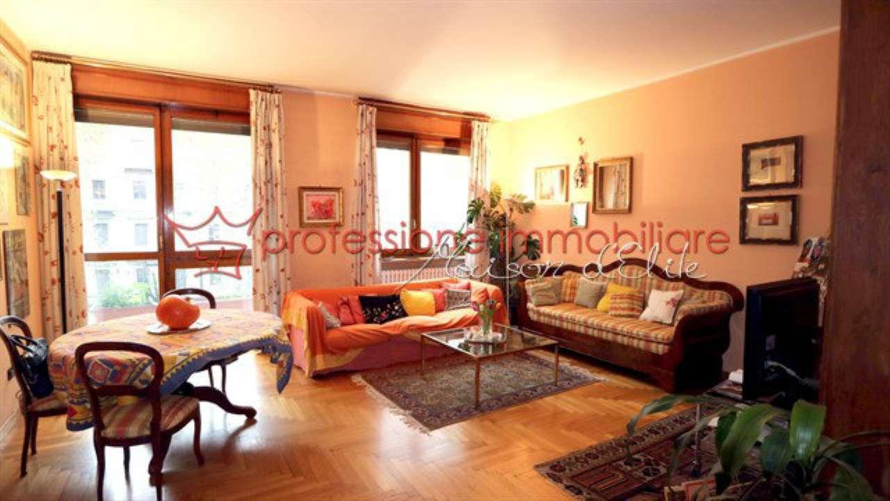 Foto 7 di Appartamento corso Francia, Torino (zona Cit Turin, San Donato, Campidoglio)