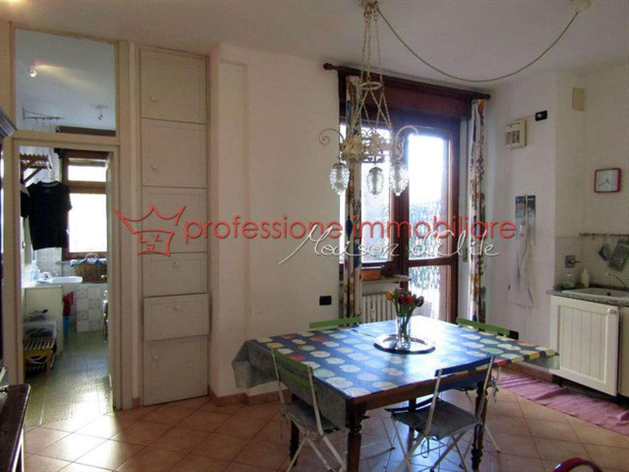Foto 10 di Appartamento corso Francia, Torino (zona Cit Turin, San Donato, Campidoglio)