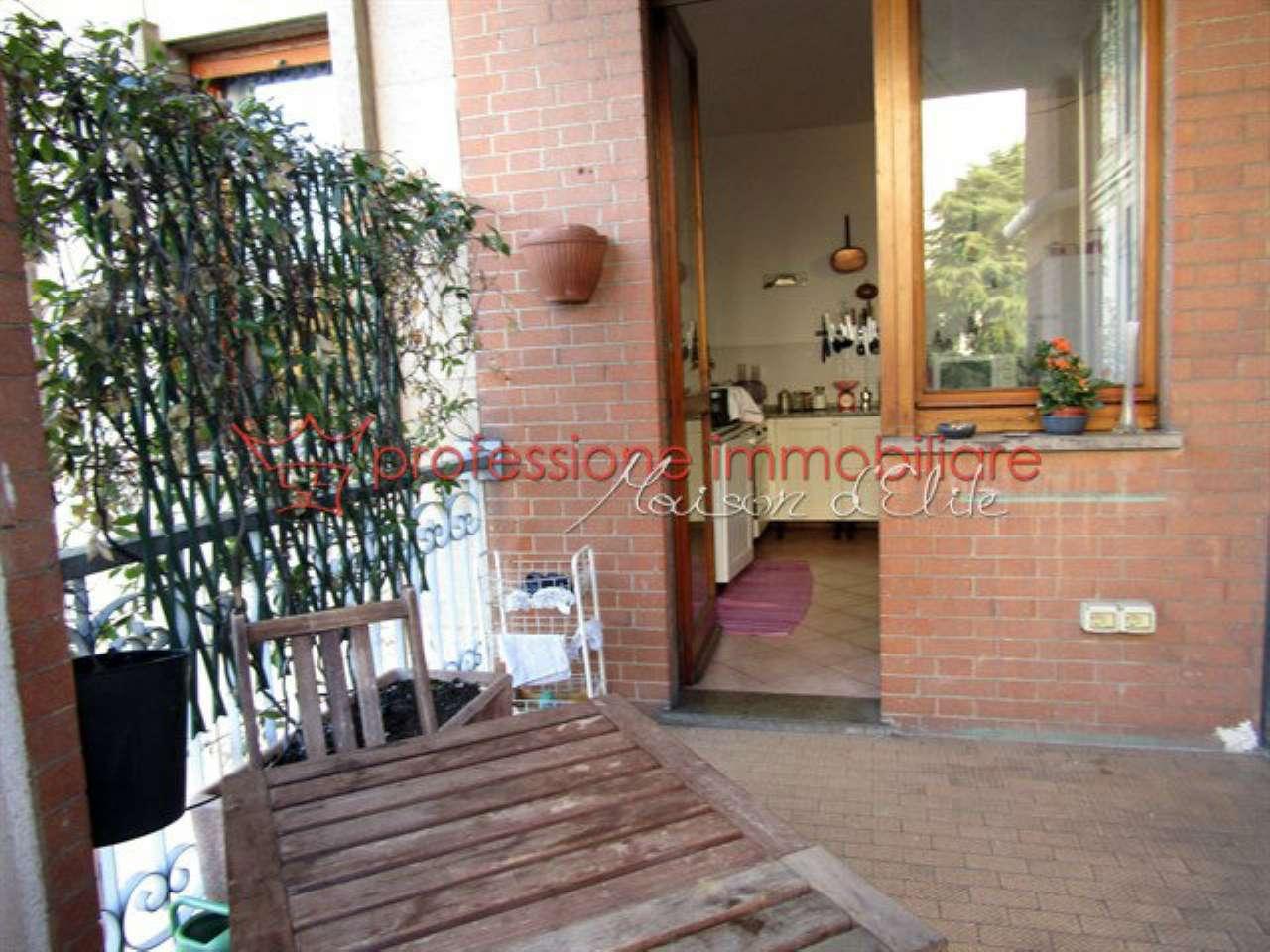 Foto 11 di Appartamento corso Francia, Torino (zona Cit Turin, San Donato, Campidoglio)