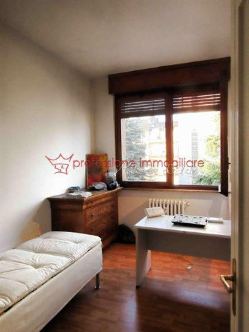 Foto 13 di Appartamento corso Francia, Torino (zona Cit Turin, San Donato, Campidoglio)