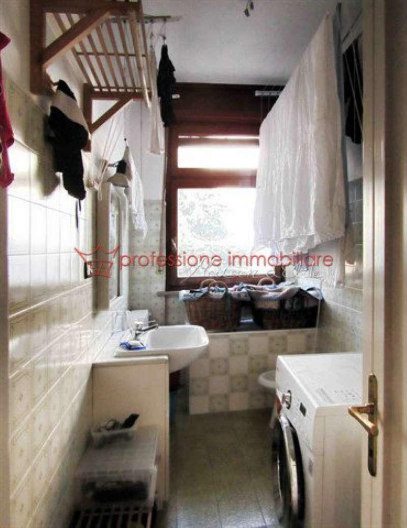 Foto 14 di Appartamento corso Francia, Torino (zona Cit Turin, San Donato, Campidoglio)