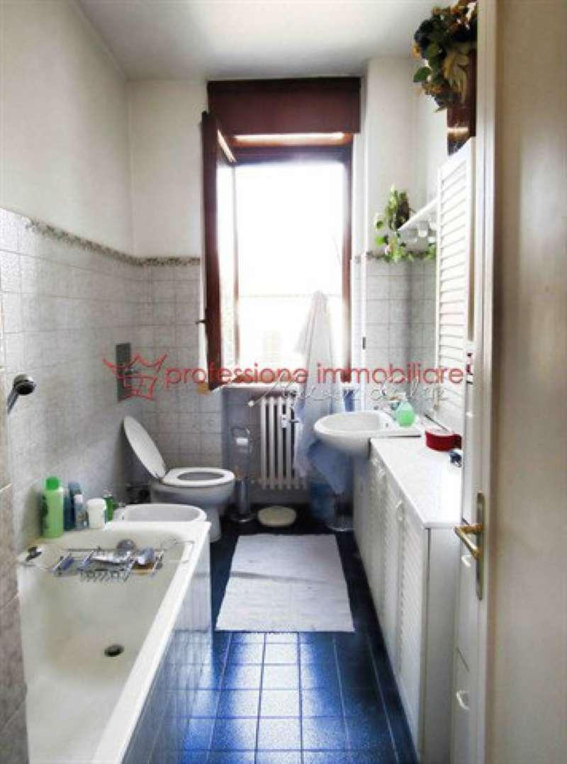Foto 15 di Appartamento corso Francia, Torino (zona Cit Turin, San Donato, Campidoglio)