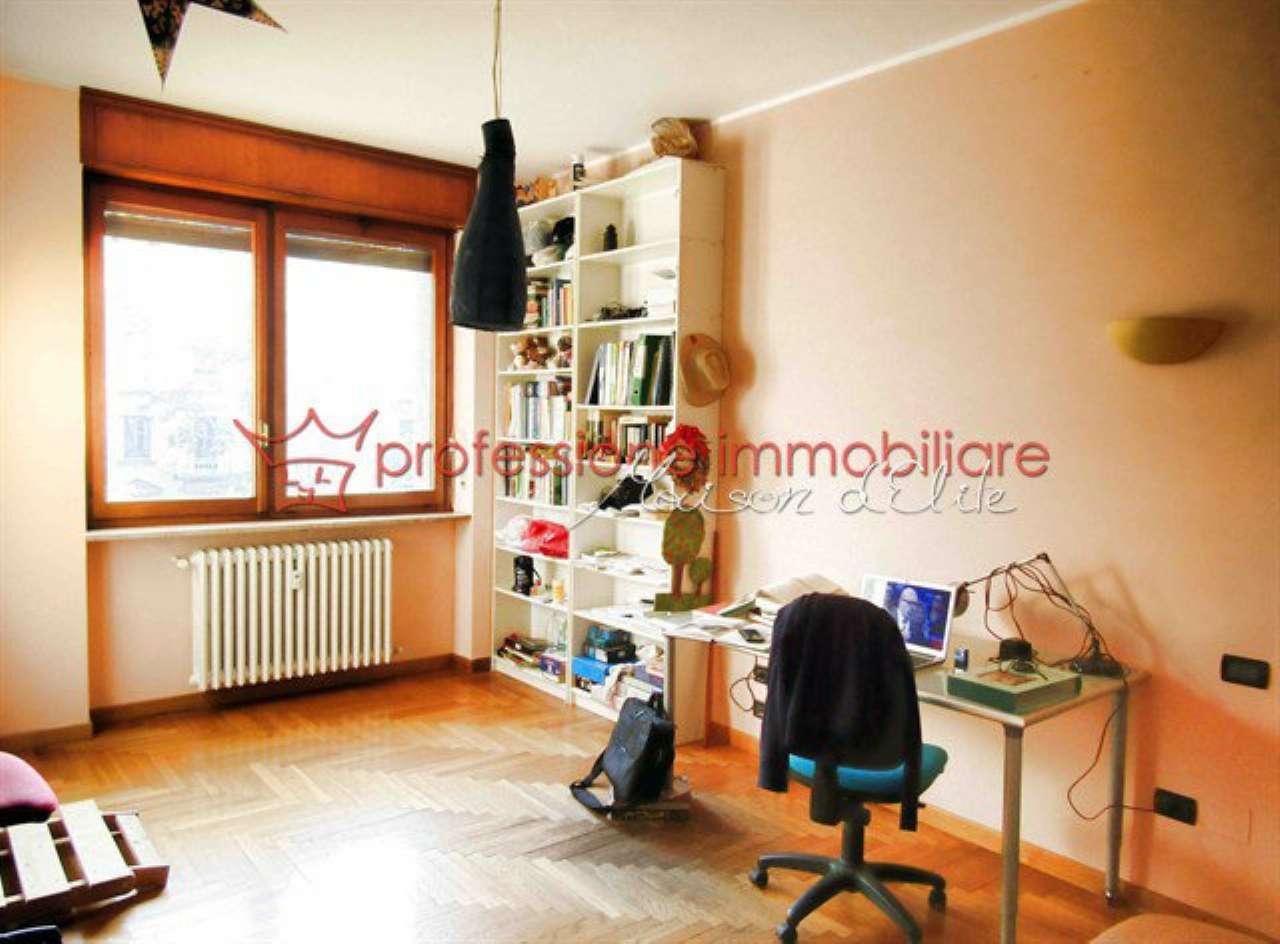 Foto 16 di Appartamento corso Francia, Torino (zona Cit Turin, San Donato, Campidoglio)