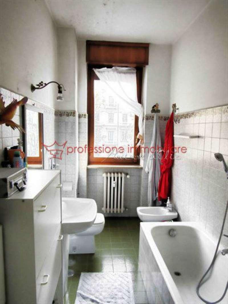 Foto 17 di Appartamento corso Francia, Torino (zona Cit Turin, San Donato, Campidoglio)