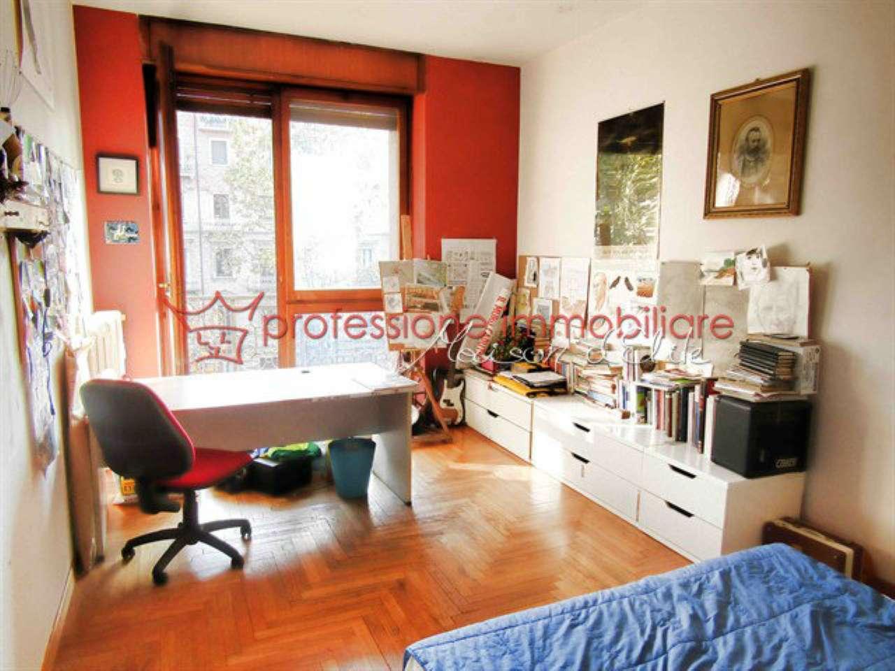 Foto 18 di Appartamento corso Francia, Torino (zona Cit Turin, San Donato, Campidoglio)
