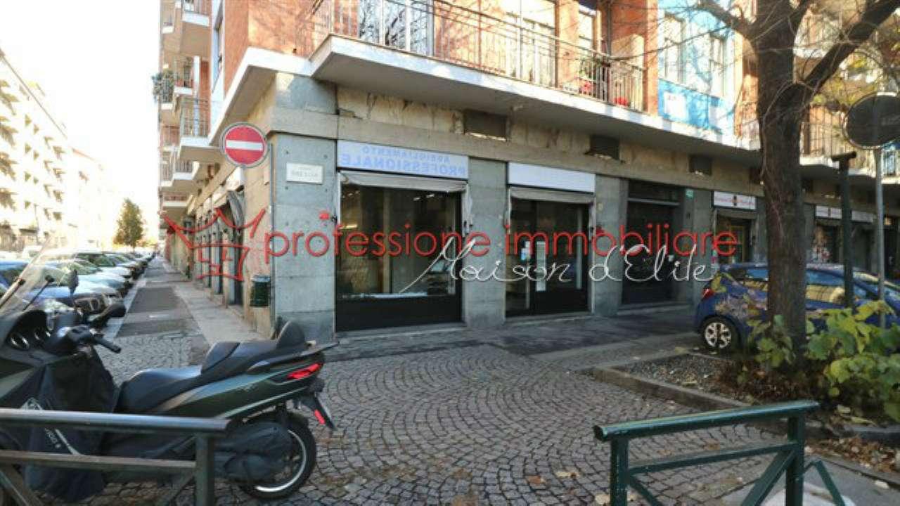 Negozio in affitto Zona Valdocco, Aurora - corso Brescia 19 Torino