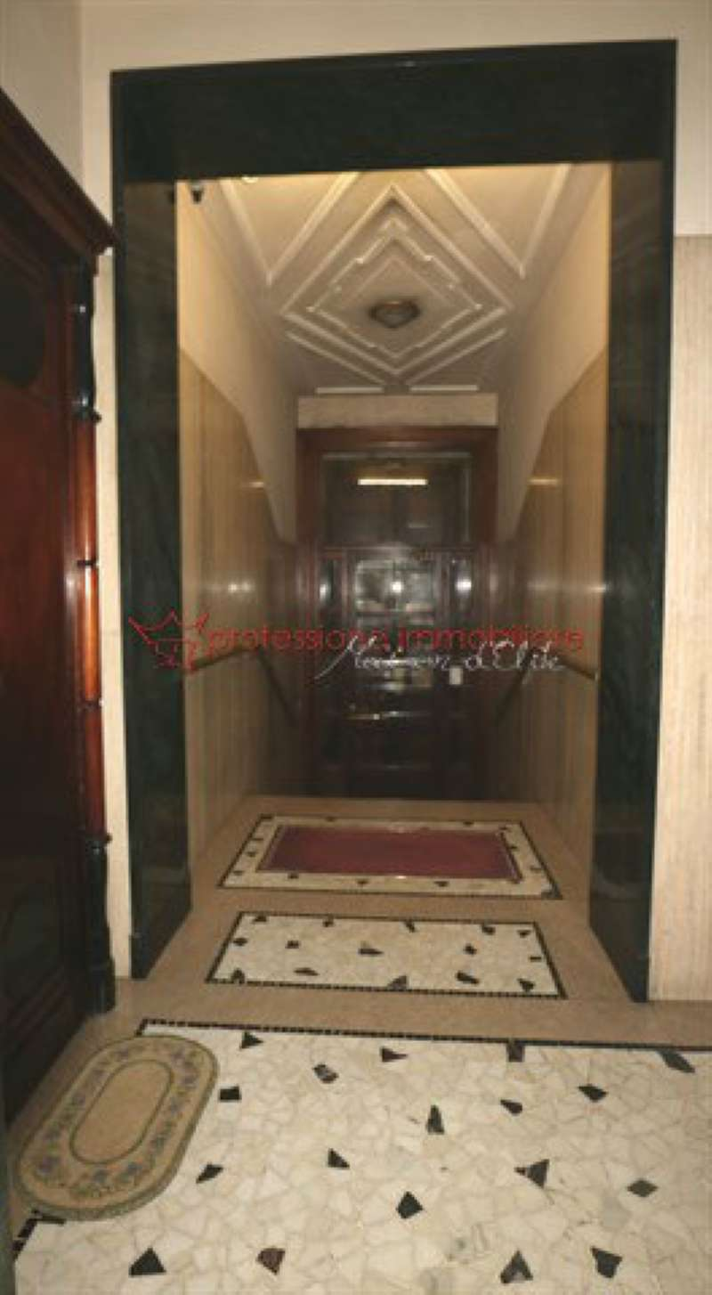 Foto 5 di Appartamento corso Lecce, Torino (zona Cit Turin, San Donato, Campidoglio)