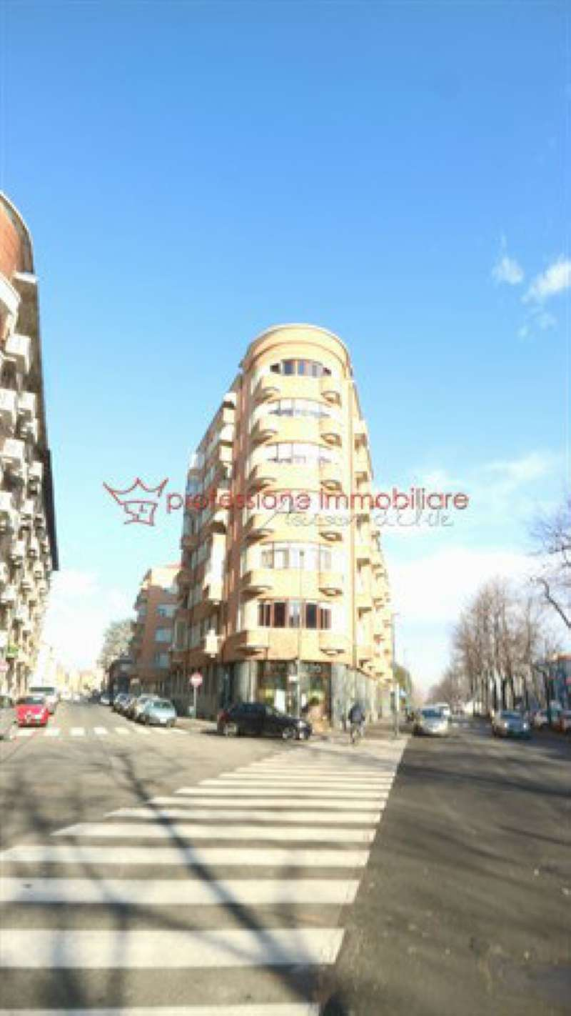 Foto 2 di Appartamento corso Lecce, Torino (zona Cit Turin, San Donato, Campidoglio)