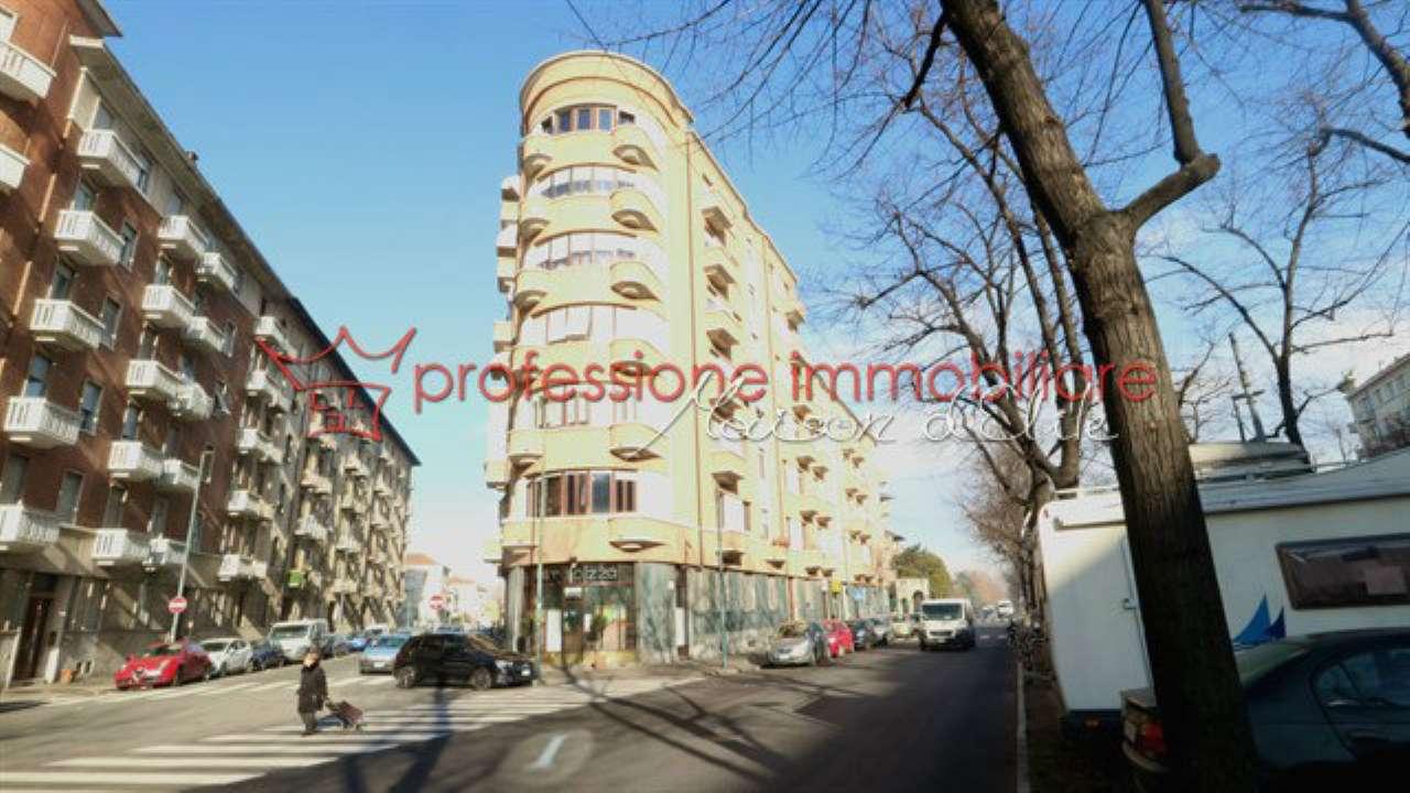 Foto 3 di Appartamento corso Lecce, Torino (zona Cit Turin, San Donato, Campidoglio)