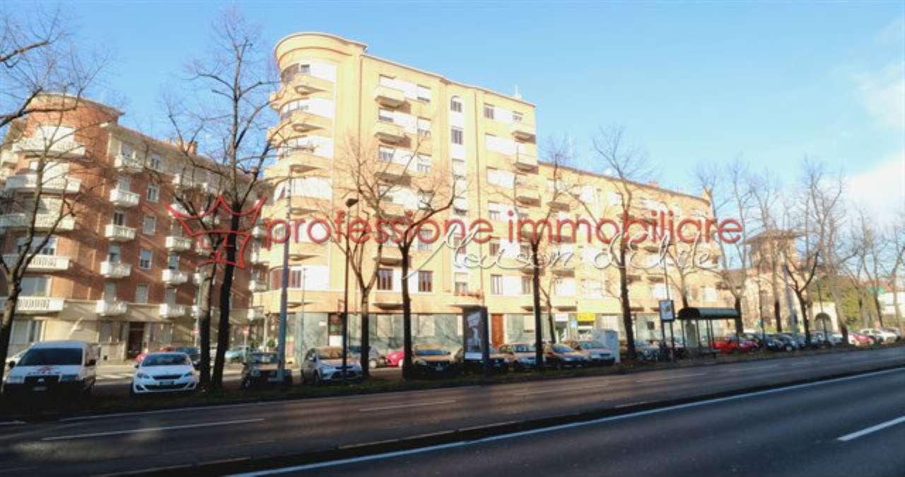 Foto 1 di Appartamento corso Lecce, Torino (zona Cit Turin, San Donato, Campidoglio)