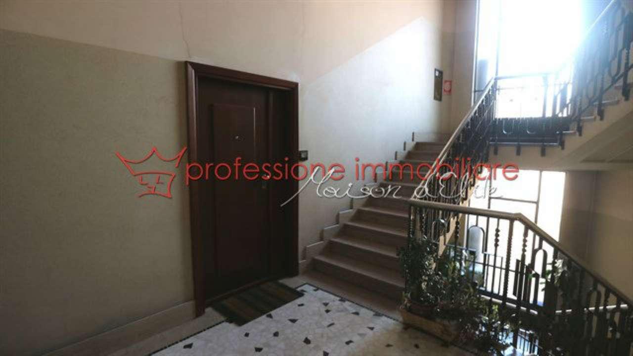 Foto 7 di Appartamento corso Lecce, Torino (zona Cit Turin, San Donato, Campidoglio)