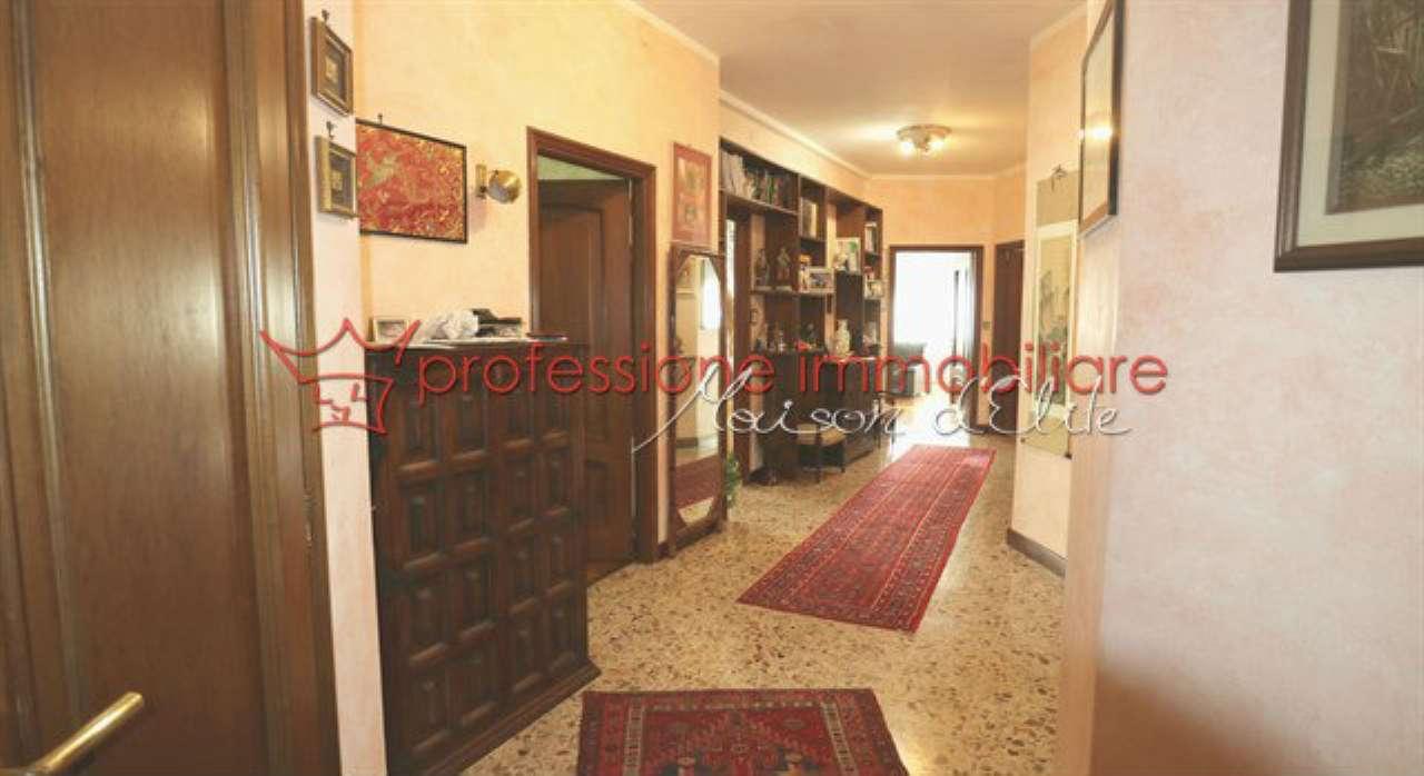 Foto 11 di Appartamento corso Lecce, Torino (zona Cit Turin, San Donato, Campidoglio)