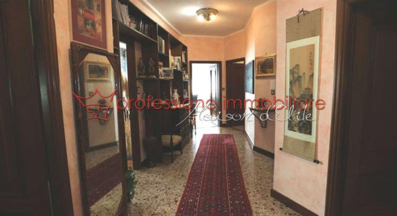 Foto 10 di Appartamento corso Lecce, Torino (zona Cit Turin, San Donato, Campidoglio)