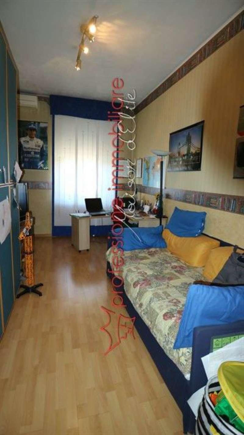 Foto 18 di Appartamento corso Lecce, Torino (zona Cit Turin, San Donato, Campidoglio)