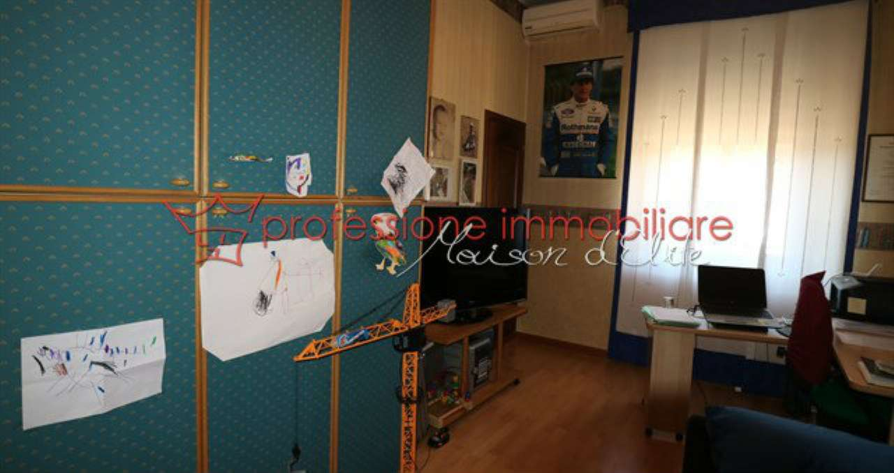 Foto 21 di Appartamento corso Lecce, Torino (zona Cit Turin, San Donato, Campidoglio)