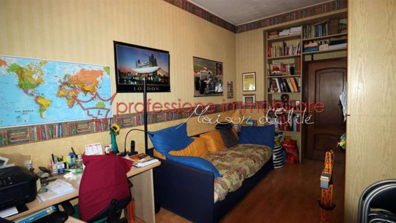 Foto 22 di Appartamento corso Lecce, Torino (zona Cit Turin, San Donato, Campidoglio)