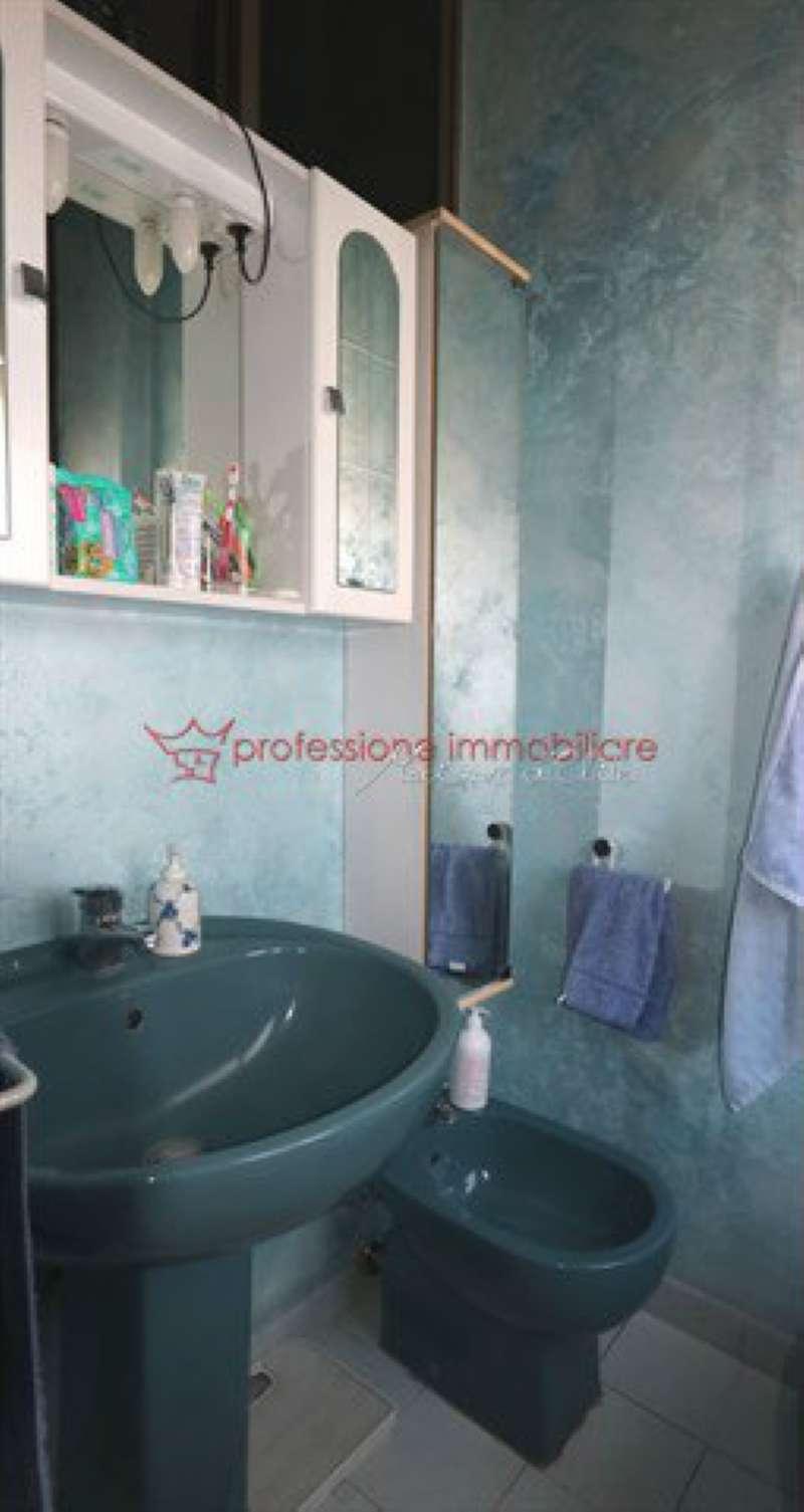 Foto 25 di Appartamento corso Lecce, Torino (zona Cit Turin, San Donato, Campidoglio)