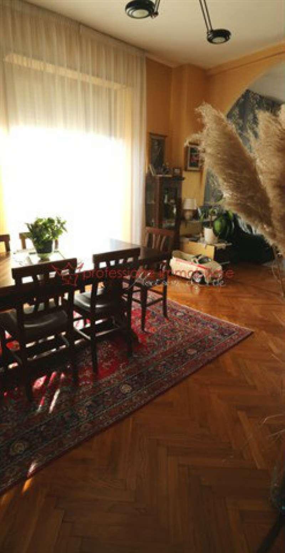 Foto 12 di Appartamento corso Lecce, Torino (zona Cit Turin, San Donato, Campidoglio)