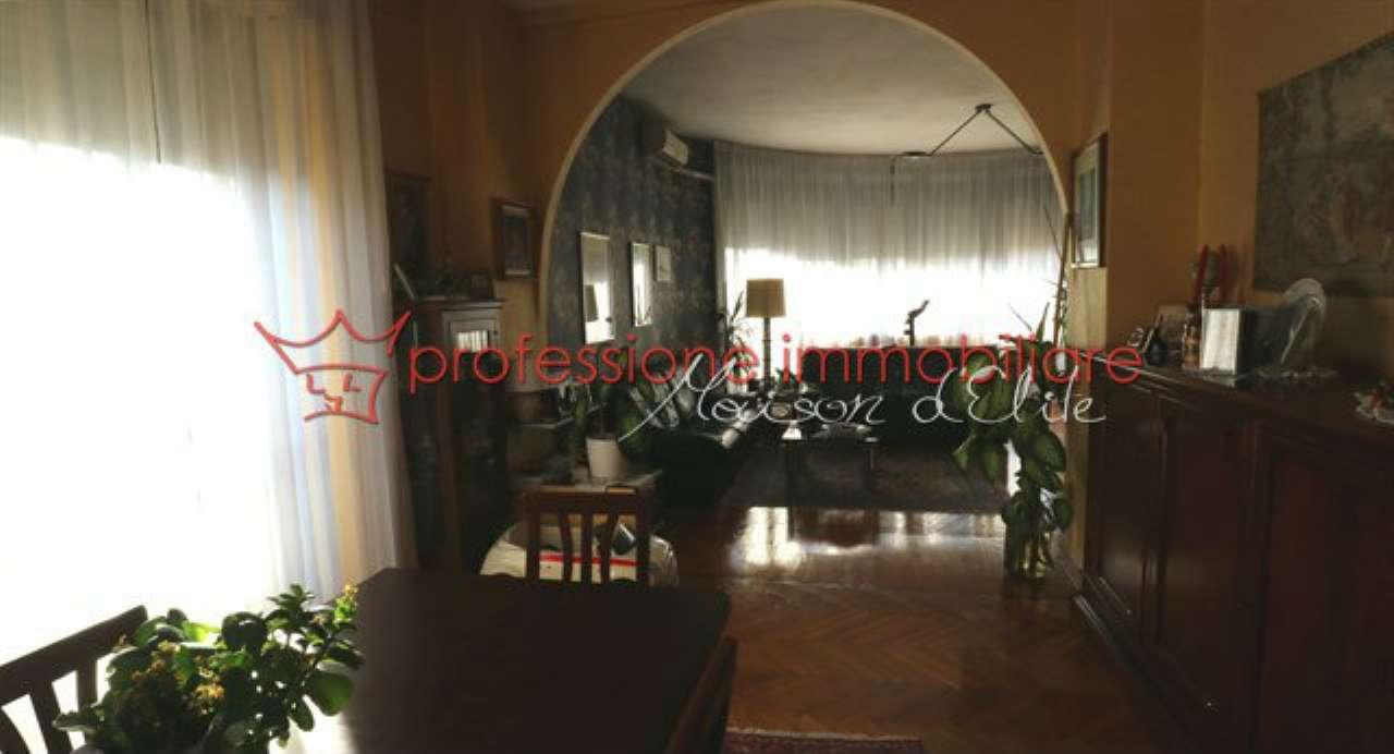 Foto 14 di Appartamento corso Lecce, Torino (zona Cit Turin, San Donato, Campidoglio)